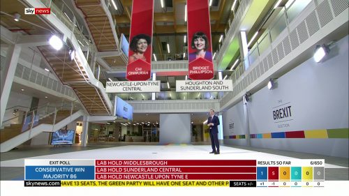 General Election 2019 - Sky News Presentataion (125)