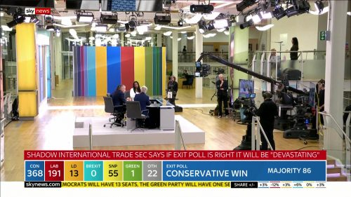 General Election 2019 - Sky News Presentataion (127)
