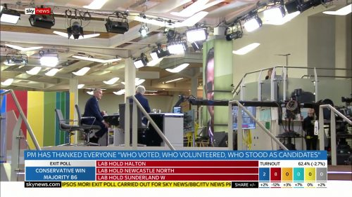 General Election 2019 - Sky News Presentataion (133)