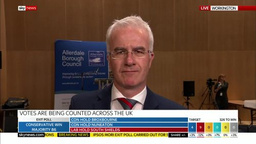 General Election 2019 - Sky News Presentataion (137)