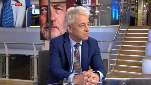 General Election 2019 - Sky News Presentataion (14)