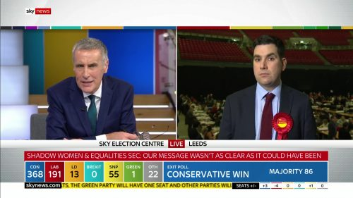 General Election 2019 - Sky News Presentataion (149)