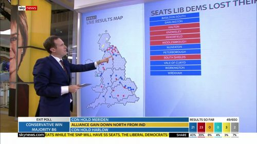 General Election 2019 - Sky News Presentataion (153)