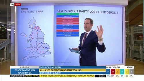 General Election 2019 - Sky News Presentataion (154)