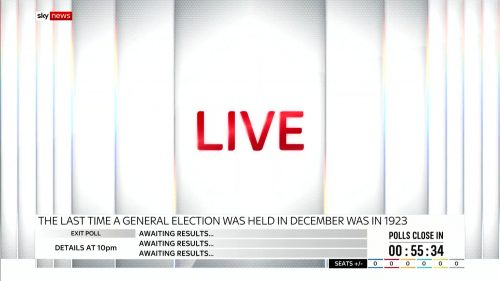 General Election 2019 - Sky News Presentataion (22)