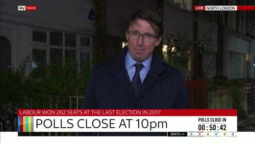 General Election 2019 - Sky News Presentataion (26)
