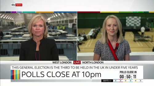 General Election 2019 - Sky News Presentataion (27)