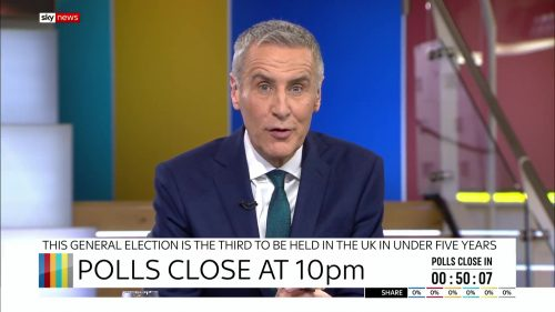 General Election 2019 - Sky News Presentataion (28)