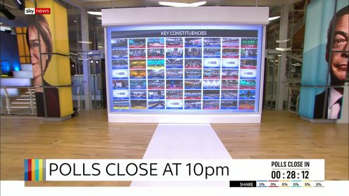 General Election 2019 - Sky News Presentataion (39)