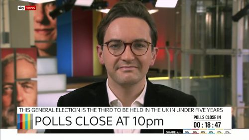 General Election 2019 - Sky News Presentataion (46)