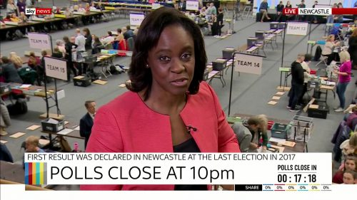 General Election 2019 - Sky News Presentataion (47)