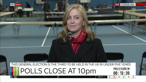 General Election 2019 - Sky News Presentataion (48)