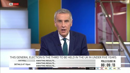 General Election 2019 - Sky News Presentataion (49)