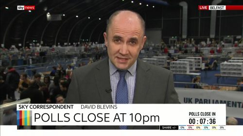 General Election 2019 - Sky News Presentataion (52)