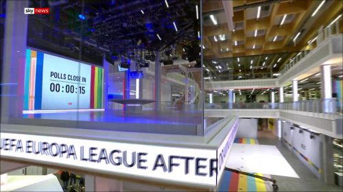 General Election 2019 - Sky News Presentataion (63)