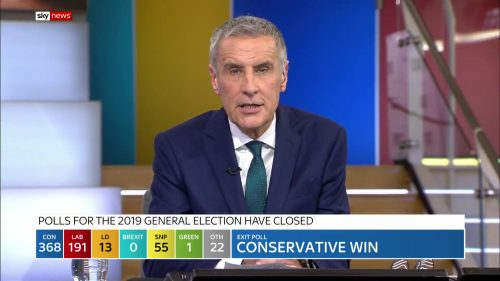 General Election 2019 - Sky News Presentataion (70)