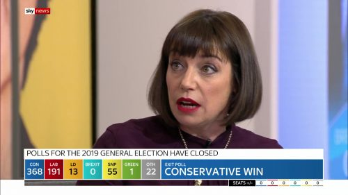 General Election 2019 - Sky News Presentataion (74)