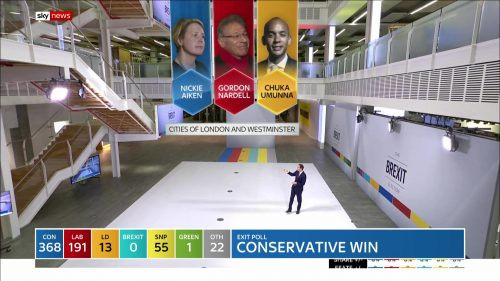 General Election 2019 - Sky News Presentataion (80)