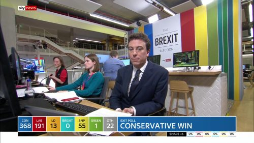 General Election 2019 - Sky News Presentataion (81)