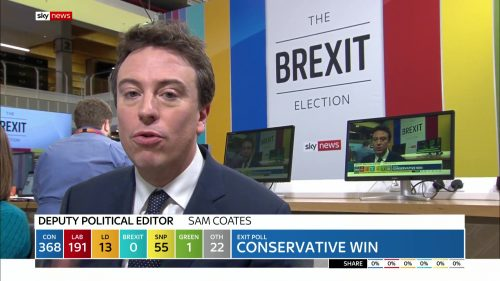 General Election 2019 - Sky News Presentataion (82)