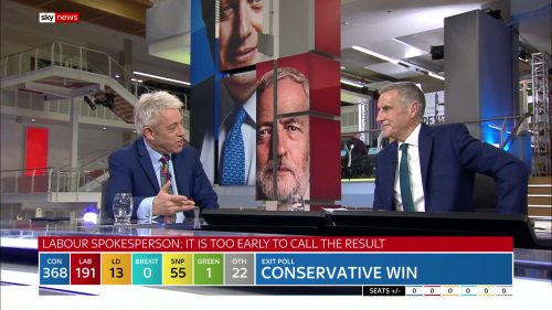 General Election 2019 - Sky News Presentataion (84)
