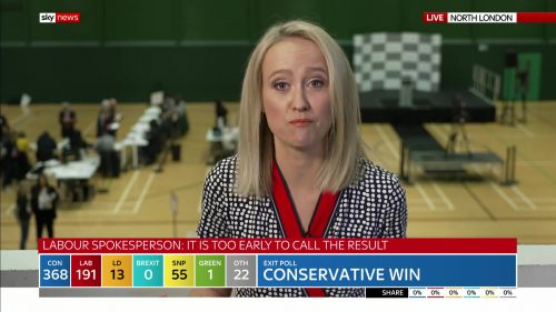 General Election 2019 - Sky News Presentataion (86)