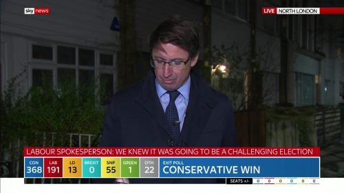 General Election 2019 - Sky News Presentataion (87)