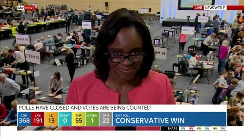 General Election 2019 - Sky News Presentataion (89)