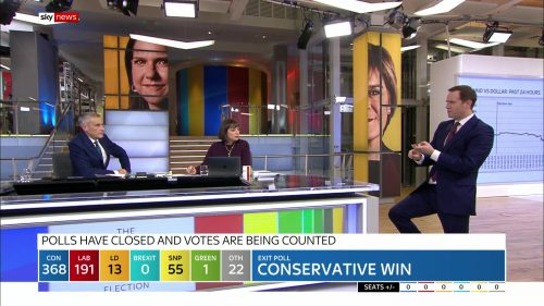 General Election 2019 - Sky News Presentataion (90)