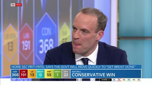 General Election 2019 - Sky News Presentataion (95)