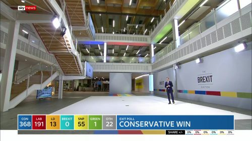 General Election 2019 - Sky News Presentataion (96)