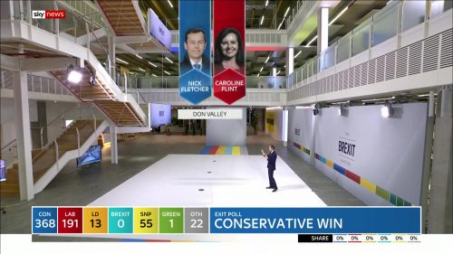 General Election 2019 - Sky News Presentataion (97)