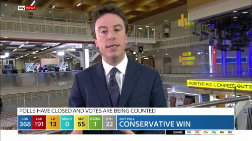 General Election 2019 - Sky News Presentataion (98)