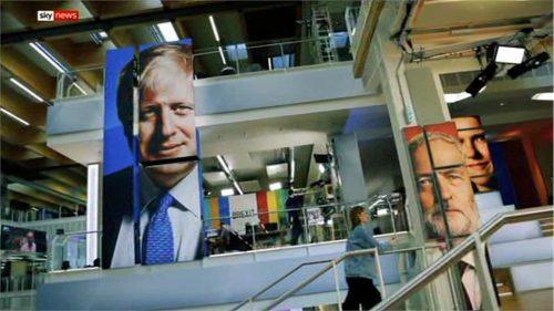 The Brexit Election - Studio - Sky News Promo 2019 12-06 23-45-25