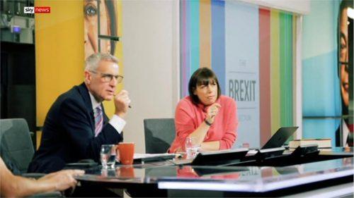 The Brexit Election - Studio - Sky News Promo 2019 12-06 23-45-40