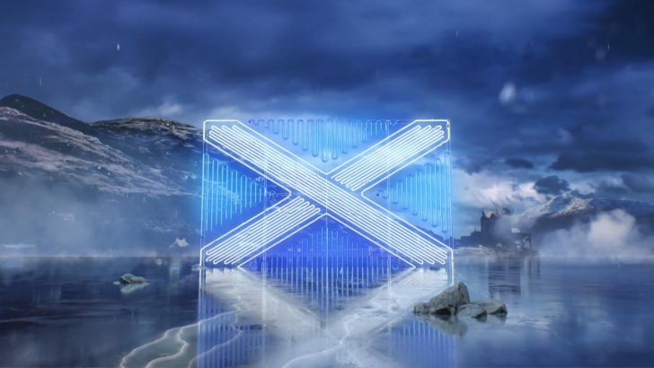 BBC Six Nations Rugby 2020 - Scotland
