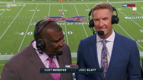 Joel Klatt - XFL 2020 on Fox (3)