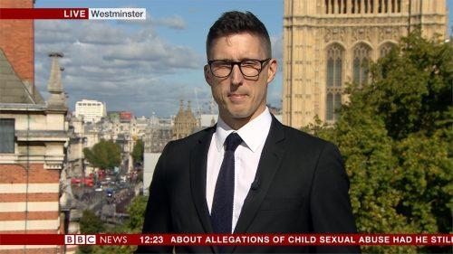 Jonathan Blake - BBC News Reporter (1)