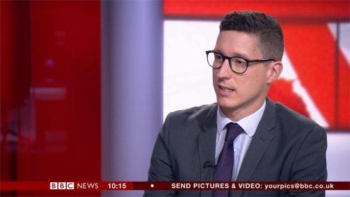Jonathan Blake - BBC News Reporter (2)