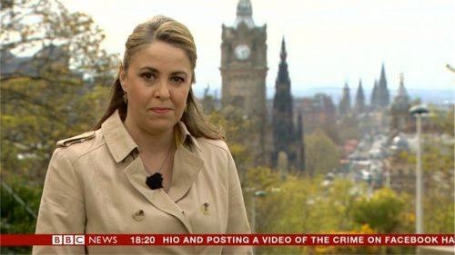 Sarah Smith - BBC News Correspondent (1)