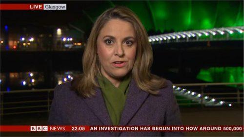 Sarah Smith - BBC News Correspondent (2)