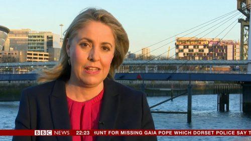 Sarah Smith - BBC News Correspondent (3)