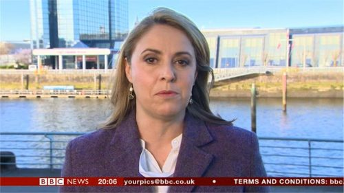 Sarah Smith - BBC News Correspondent (4)