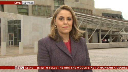 Sarah Smith - BBC News Correspondent (5)