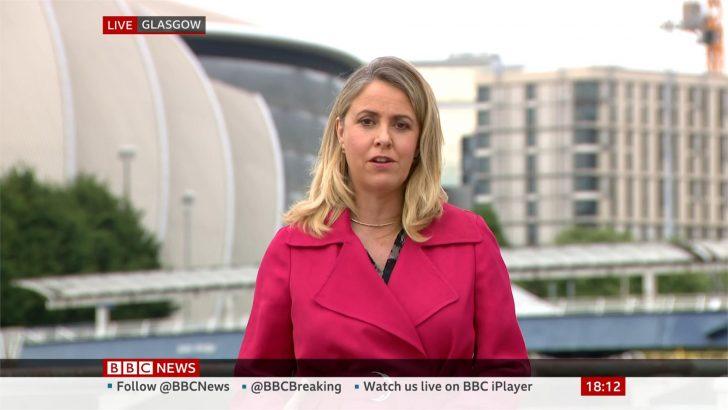 Sarah Smith in Glasgow for BBC News