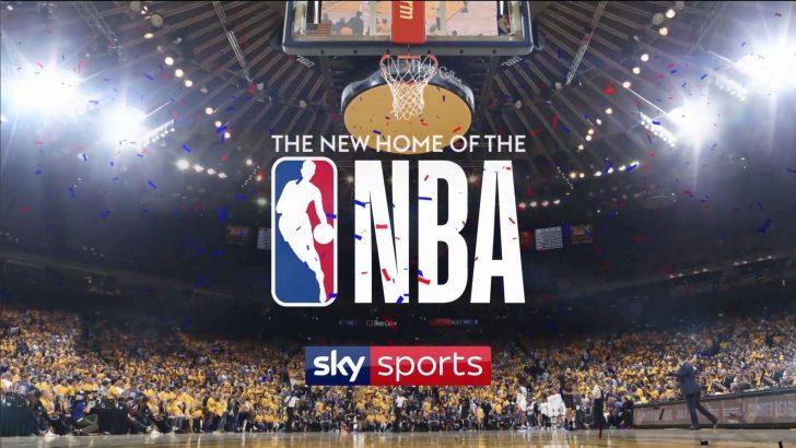 NBA Sky Sports