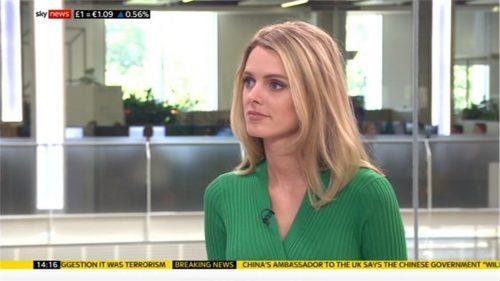 Ali Fortescue - Sky News Reporter (1)