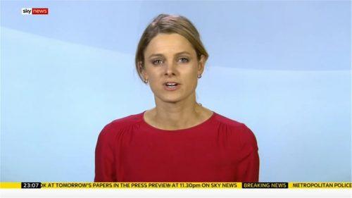 Ali Fortescue - Sky News Reporter (2)