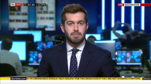 Joe Pike - Sky News Politcal Correspondent 2020 (1)