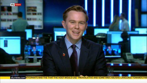 Rob Powell - Sky News Political Correspondent (1)